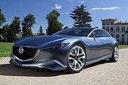 轎車、旅行風不夠看?傳Mazda欲推Mazda6 Coupe轎跑車型