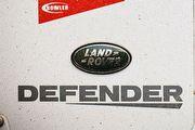 預計2016年發表,新一代Land Rover Defender預覽