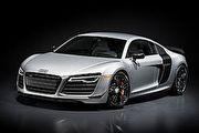 570匹成就品牌最強車型,Audi R8 Competition預告登場