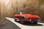 經典不再遙不可及,親自駕馭Jaguar古董車