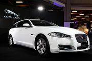 269萬單一2.2升柴油設定,Jaguar  XF Sportbrake國內正式發表