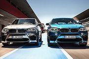 575匹最大馬力,新世代BMW X5 M / X6 M正式現身