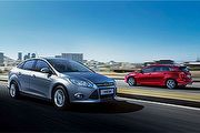 入主Focus、Fiesta、Mondeo等車系,iTPMS胎壓偵測器送給你