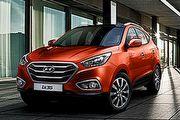 Hyundai全車系最高80萬零利率,試乘再抽好禮