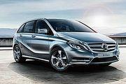 多款優惠方案實施中,Mercedes-Benz 12月購車利多出擊