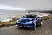 跟隨母公司FCA腳步,Chrysler更名為FCA US LLC