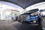 Hyundai 2015年春節行車安全健檢,1月2日開跑
