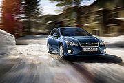 新春健檢歡喜迎2015年,Subaru推多項零件及原廠配件優惠