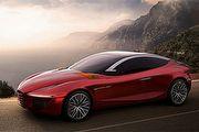 6月底發表全新房車、明年SUV接力,Alfa Romeo透露新車計劃