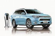 延續1月方案,中華三菱年前購車優惠
