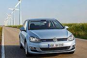 1.0三缸渦輪引擎搭載,Volkswagen Golf TSI BlueMotion日內瓦車展登場