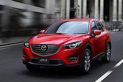 全面升級MZD Connect系統,小改款Mazda CX-5規配表露出