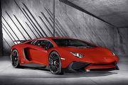Lamborghini最強蠻牛確認導入,Aventador LP 750-4 Superveloce發表