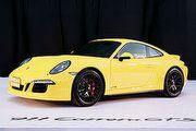 608萬起四車型選擇,Porsche 911 Carrera GTS國內正式發表