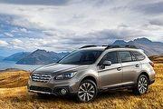 129萬元起預售展開,新世代Subaru Outback規格配備表出爐