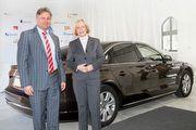 未來燃料 e-diesel ,Audi先行先試第一批潔能柴油