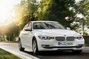 BMW 3 Series小改款5月7日亮相,國內市場預約第3季末上市