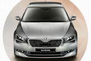 Škoda世界經銷商大會為全新Superb暖身