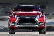 延續EVO性能傳奇,Mitsubishi新一代ASX將推出高性能版本
