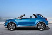 車系陣容再擴大,VW第八代Golf將推Targa敞篷車款
