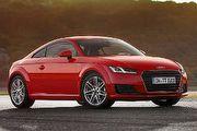 新引擎入列,Audi TT推出1.8 TFSI入門動力選擇