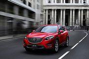 Mazda CX-5 全球產量達100萬台