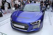為中國市場縮排氣量,R8和Huracán將採2.5升引擎?