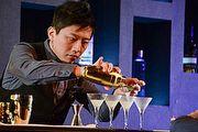 World Class世界頂尖調酒大賽2015臺灣決賽落幕