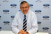 Ford SYNC 3的進步與幕後故事 James A. Buczkowski上海專訪