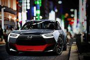 壞消息,Nissan復古概念車IDx無緣量產