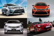 顛覆刻板—Toyota才是年輕人的菜