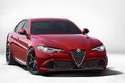 Alfa Romeo全新Giulia正式亮相