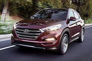 全新第3代Hyundai Tucson於美國正式上市