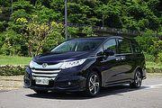 Honda延續6月份促銷內容 試乘即抽「海內外精選假期好禮自由選」
