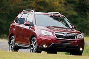 Subaru 7月份促銷 主角換人當