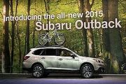 Subaru推出生活講堂系列:親子同享攝影樂趣