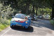 Fun in the Sun! 歐洲最大Volkswagen Beetle車聚派對