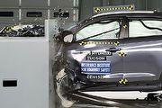 Hyundai Tucson與Volvo XC90,獲美國IIHS進階安全首選
