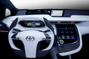 Toyota與美國頂尖大學合作,力求人工智慧研究突破