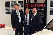 Italdesign Giugiaro完整併入Volkswagen集團,設計總監De Silva入主掌舵成為集團創新中心