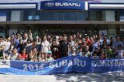 創意玩咖‧樂活家,2015 Subaru車主家庭日開始報名