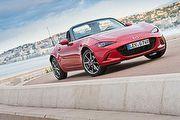 「2015 Mazda Day品牌賽道體驗日」報名起跑,新MX-5將公開亮相
