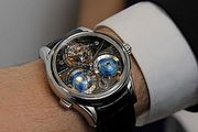 2015 Watches & Wonders:Montblanc ─ 性價比模範生