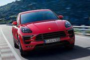 動力、操控再強化,Porsche推出Macan GTS
