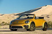 2015洛杉磯車展:越野金龜車Volkswagen Beetle Dune發表