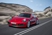 不得不走的一步,下一代Porsche 911將邁向油電化