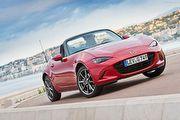Mazda雙車入獎,Car&Driver 2016年十大好車