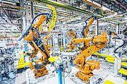 廠房擴建,Jaguar Land Rover強化引擎產能