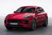 2016臺北車展:Porsche小改款911 Carrera S、Macan GTS首度亮相
