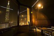 軒尼詩X.O私人會所開放2016跨年夜包場